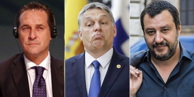 ¿Quién en su sano juicio puede tomarse en serio a la Lega y a Salvini?