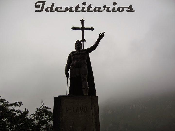 Identitarios al asalto y usurpación del tradicionalismo español