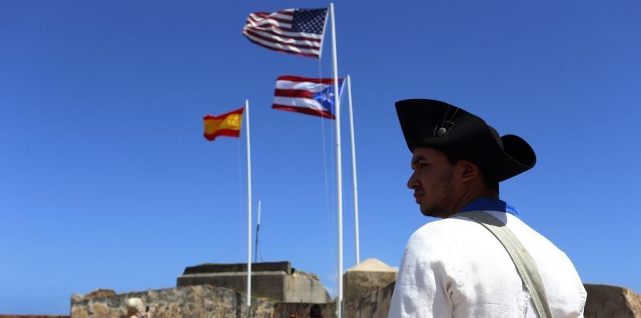 Puerto Rico como vanguardia de la América española