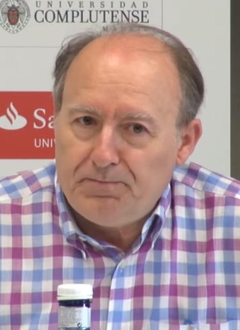Defendámonos contra la Maldad: José Luis Villacañas escupe contra España y contra Elvira Roca