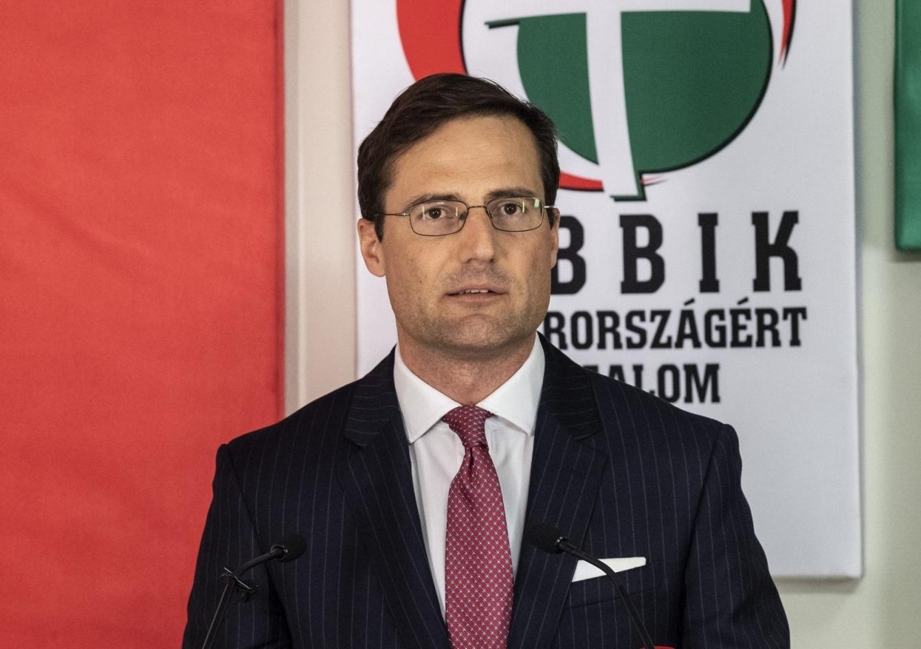 ¿Cristianos o cristianistas? La carta del vicepresidente de Jobbik