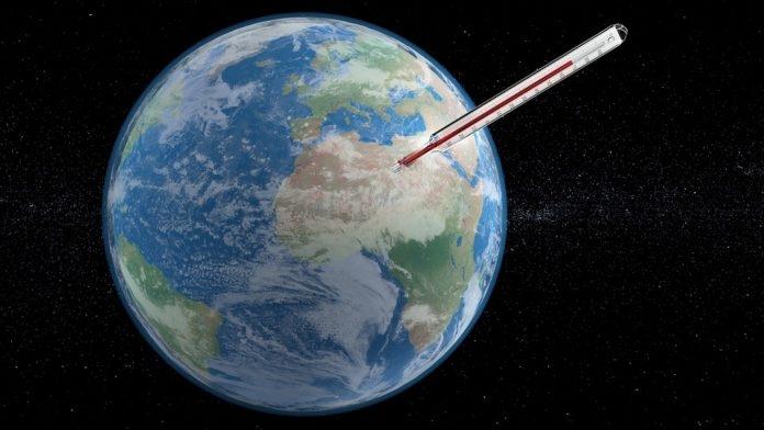 Post in Cambio climático